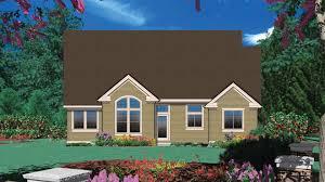 mascord house plan 1145 the elliot