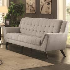 Mid Century Modern Furniture San Diego by Coaster Baby Natalia Mid Century Modern Sofa Coaster Fine
