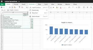 How To Create Spreadsheet Online Spreadsheet Maker Spreadsheets