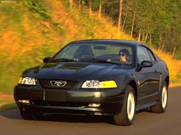1999 mustang black ford mustang gt 1999 pictures information specs