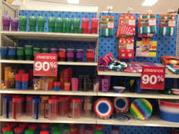 target summer clearance now 90 all things target