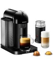 nespresso deals black friday nespresso coffee tea and espresso equipment macy u0027s