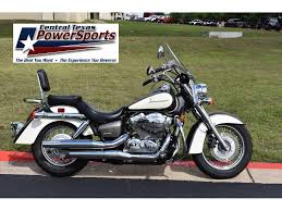 honda shadow aero honda shadow in texas for sale used motorcycles on buysellsearch