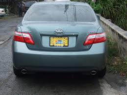 toyota jeep 2009 kdaddy09 2009 toyota camry specs photos modification info at
