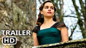 voice from the stone trailer 2017 emilia clarke drama movie hd