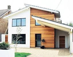 Small Contemporary House Photos Perfect Modern House Cladding Modern House Design