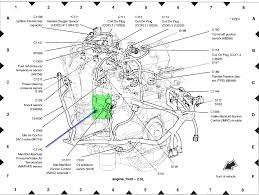 where can i locate the iat sensor on my 2007 focus st 2