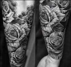 the 25 best rose tattoos for men ideas on pinterest rose tattoo