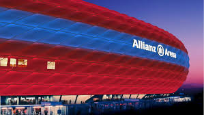 philips becomes official lighting partner for fc bayern munich and