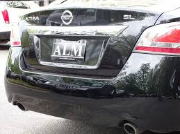 nissan altima 2015 fully loaded price 2015 used nissan altima 4dr sedan i4 2 5 sl at alm roswell ga