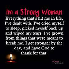 Strong Woman Meme - strong woman womenworking