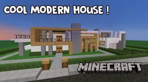 Simple Modern House Simple Modern House Minecraft Maps Youtube