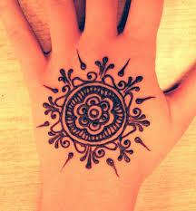 easy henna design henna pinterest easy henna henna designs