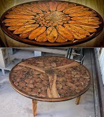 rustic wood best 25 rustic wood furniture ideas on pallet