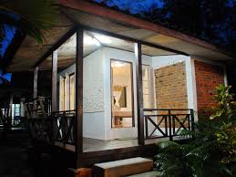 sand beach bungalow krabi
