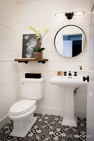 small space big style bathroom makeover brooklyn limestone