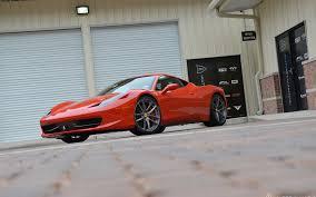 Ferrari 458 Upgrades - ferrari 458 archives autodynamica