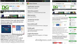 chrome android apk chrome browser apk for android updated reduced data usage