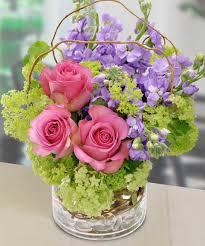 smiles flower arrangement in boston ma central square florist