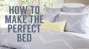 how to make a bed how to make a bed youtube