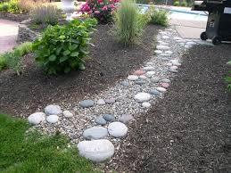 Garden Stones And Rocks Garden Ideas Stones And Rocks For Landscaping Rock For