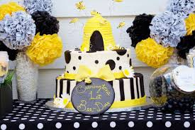bumblebee decorations beautiful bumble bee birthday party sweet customers the