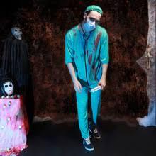 Doctor Halloween Costume Popular Scary Doctor Halloween Costumes Buy Cheap Scary Doctor