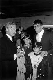 leonard nimoy u0027s son reveals dad u0027s biggest regret and thoughts on