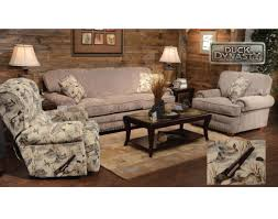 Living Room Furniture Recliners Furniture Unique Pattern Sofa Decor Ideas With Camouflage