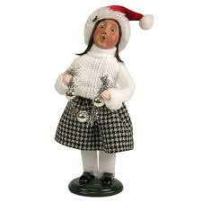200 best byers choice carolers images on caroler