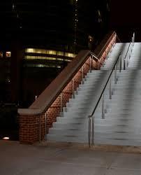 Illuminated Handrail Led Hdi Railing Systems