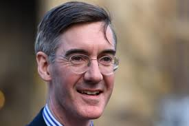 jacob rees mogg is earning millions from his investment company