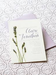 lavender wedding invitations 6 fabulous purple wedding invitation ideas invitations wedding