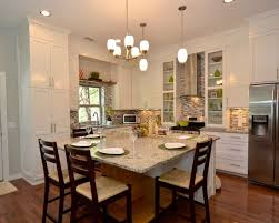 eat in kitchen island terrific eat in kitchen table designs traditional with