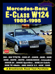 mercedes 260e manuals at books4cars com