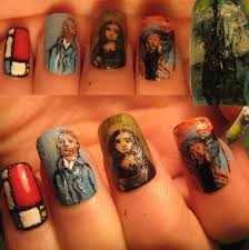 143 best nail art images on pinterest make up hairstyles and