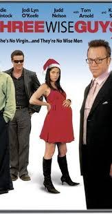 Three Blind Guys Three Wise Guys Tv Movie 2005 Imdb