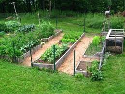 raised bed gardens plans u2013 exhort me