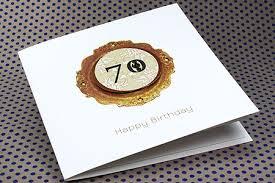 card invitation design ideas 70th birthday card handmade birthday
