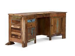 Schreibtisch Aus Holz Schreibtisch Avadi Schreibtische Von Massivum