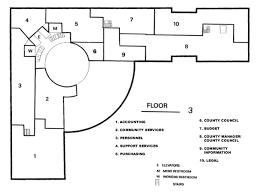 admin building floor plan building locations and facilities