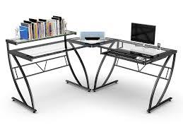 l shaped desk glass wood l shaped desk desk design best l shaped desk for home office