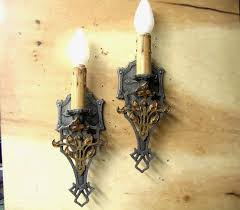 Electric Candle Sconce 30 Best Picking Out Curtains Images On Pinterest Curtains