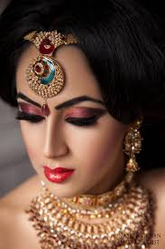 makeup bridal bridal make up course in chandigarh