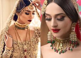 bridal jewellery bridal jewellery designs for 2018