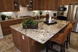 Backsplash With Venetian Gold Granite - kitchen wonderful granite remnants granite installation venetian
