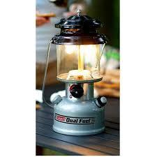 lighting a coleman lantern coleman 2 mantle dual fuel lantern walmart com