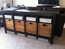 Ikea Buffets And Sideboards Sofa Decorative Sofa Tables With Storage Ikea Hemnes Table