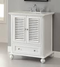 30 White Bathroom Vanity 30 Inch White Bathroom Vanity Cabinet Best Bathroom Decoration