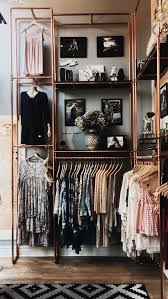 idee rangement vetement chambre dreamy walk in closets you need check out daily decor